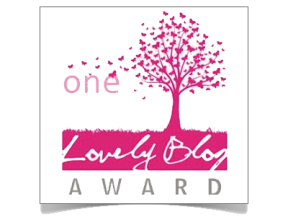 One Lovely Blog Award. blog de wordpress curiosidades de social media. redes sociales, personal branding, periodismo, marketing online. marta morales castillo periodista social media manager community manager