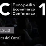 El EEC13 (European Ecommerce Conference) apuesta por el emprendedor digital