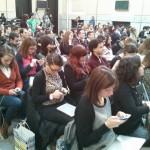 InterQué 2013 apuesta por internet y la cultura digital