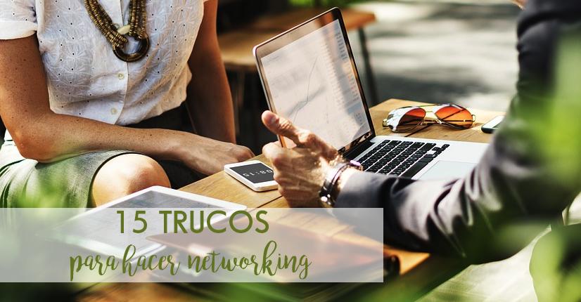 trucos networking curiosidades social media marta morales